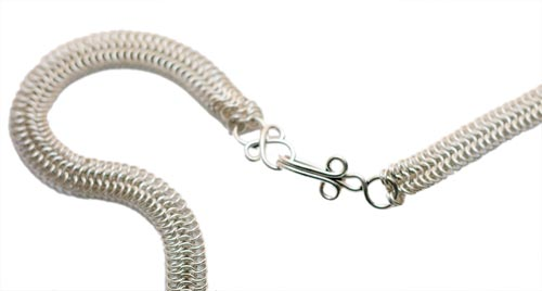 Clasp of the Necklace