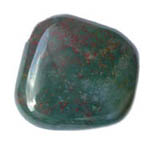 Bloostone is the birthstone for Aries