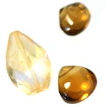Citrine is the birthstone for November