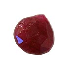 Ruby is the birthstone for July
