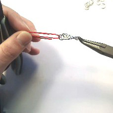 Learn How to Make Chain Maille: Free Video Series